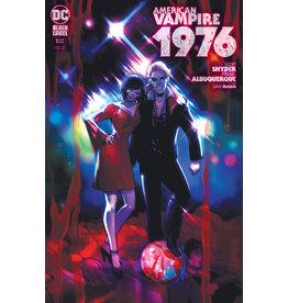 DC Comics AMERICAN VAMPIRE 1976 #4 (OF 9) CVR B VAR (MR)