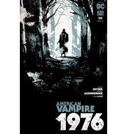 DC Comics AMERICAN VAMPIRE 1976 #4 (OF 9) CVR A RAFAEL ALBUQUERQUE (MR)