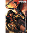 DC Comics FUTURE STATE SUPERMAN WONDER WOMAN #1 (OF 2) CVR B JEREMY ROBERTS CARD STOCK VAR
