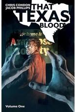 Image Comics THAT TEXAS BLOOD TP VOL 01 (MR)