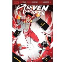 SEVEN SECRETS #6 CVR A MAIN