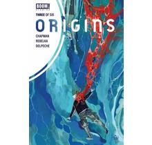 ORIGINS #3 (OF 6) CVR A MAIN