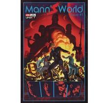 MANNS WORLD #1 CVR A RAHZZAH