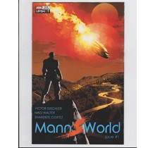 MANNS WORLD #1 CVR B DEODATO JR