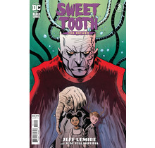 SWEET TOOTH THE RETURN #3 (OF 6) (MR)