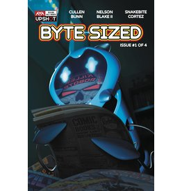 ARTISTS WRITERS & ARTISANS INC BYTE SIZED #2