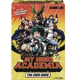 General MY HERO ACADEMIA CARD GAME