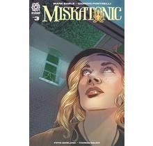 MISKATONIC #3