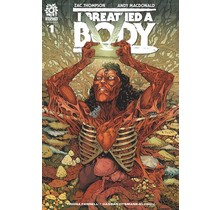 I BREATHED A BODY #1 ANDY MACDONALD CVR