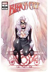 Marvel Comics BLACK CAT #2 1:25 COIPEL VAR KIB