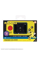General MY ARCADE PAC-MAN POCKET PLAYER
