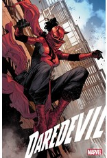 Marvel Comics DAREDEVIL #25 2ND PTG VAR