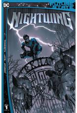 DC Comics FUTURE STATE NIGHTWING #1 (OF 2) CVR A YASMINE PUTRI