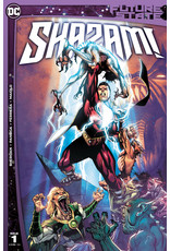 DC Comics FUTURE STATE SHAZAM #1 (OF 2) CVR A BERNARD CHANG