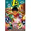 DC Comics LEGION OF SUPER-HEROES #12 CVR A RYAN SOOK