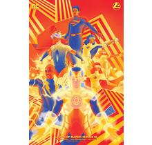 LEGION OF SUPER-HEROES #12 CVR B MATT TAYLOR VAR