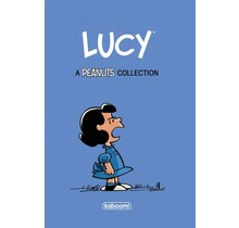 CHARLES SCHULZ LUCY HC PEANUTS