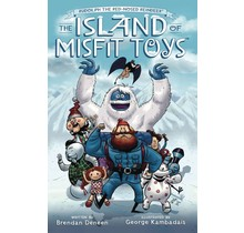 The Island of Misfit Toys GN