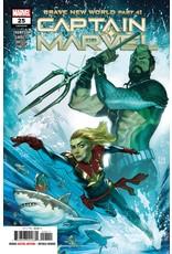 Marvel Comics CAPTAIN MARVEL #25