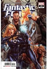 Marvel Comics FANTASTIC FOUR #28