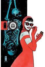 Image Comics DEPARTMENT OF TRUTH #5 CVR B DANI & BONVILLAIN
