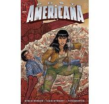 POST AMERICANA #2 (OF 6)