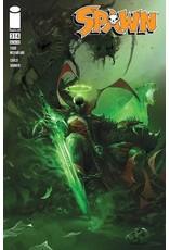 Image Comics SPAWN #314 CVR A MATTINA