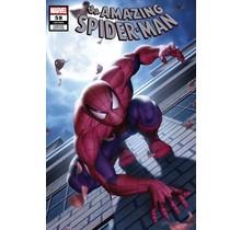 AMAZING SPIDER-MAN #58 YOON VAR