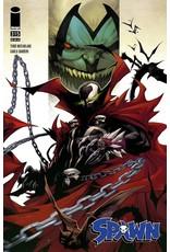 Image Comics SPAWN #315 CVR C SEGOVIA
