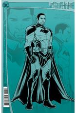 DC Comics FUTURE STATE THE NEXT BATMAN #2 (OF 4) Second Printing