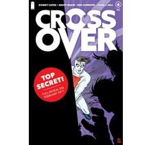 CROSSOVER #4 CVR B ALLRED VAR