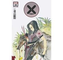 X-MEN #18 MOMOKO
