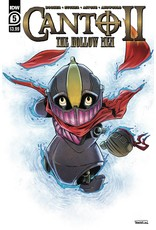 IDW PUBLISHING CANTO II HOLLOW MEN #5 (OF 5)