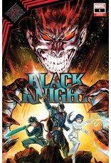 Marvel Comics KING IN BLACK BLACK KNIGHT #1 SU VAR