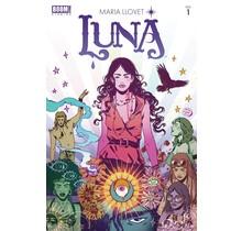 LUNA #1 (OF 5)