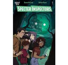 SPECTER INSPECTORS #1 (OF 5)