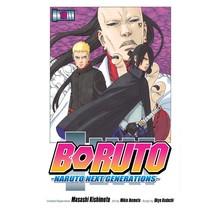 BORUTO GN VOL 10 NARUTO NEXT GENERATIONS