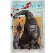 MANNS WORLD #2 CVR A RAHZZAH