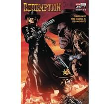 REDEMPTION #1 CVR A DEODATO JR