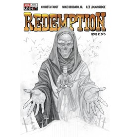 ARTISTS WRITERS & ARTISANS INC REDEMPTION #1 CVR B CHO