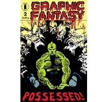 GRAPHIC FANTASY #2 (FACSIMILE ED)