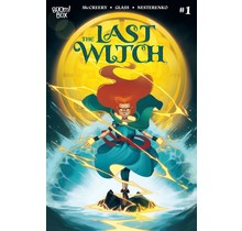 LAST WITCH #1 2ND PTG