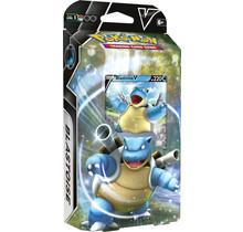 Pokemon Trading Card Game: V Battle Deck BLASTOISE