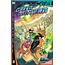 DC Comics FUTURE STATE GREEN LANTERN #2 (OF 2) CVR A CLAYTON HENRY