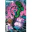 DC Comics FUTURE STATE ROBIN ETERNAL #2 (OF 2) CVR B DANIEL WARREN JOHNSON CARD STOCK VAR