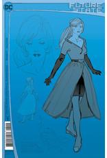 DC Comics FUTURE STATE KARA ZOR-EL SUPERWOMAN #1 Second Printing