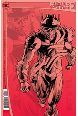 DC Comics FUTURE STATE THE FLASH #1 (OF 2) Second Printing