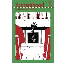 SCARENTHOOD #4 (OF 4)
