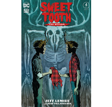 SWEET TOOTH THE RETURN #4 (OF 6)