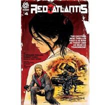 RED ATLANTIS #4